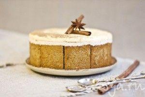 Торт «Роза пустыни» (I) | Самый вкусный портал Рунета