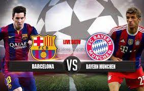 Agent Resmi Taruhan Judi Online Sbobet & Casino Aman Dan Terpercaya: Prediksi Score Laga Barcelona Vs Bayern Munchen 7 ...