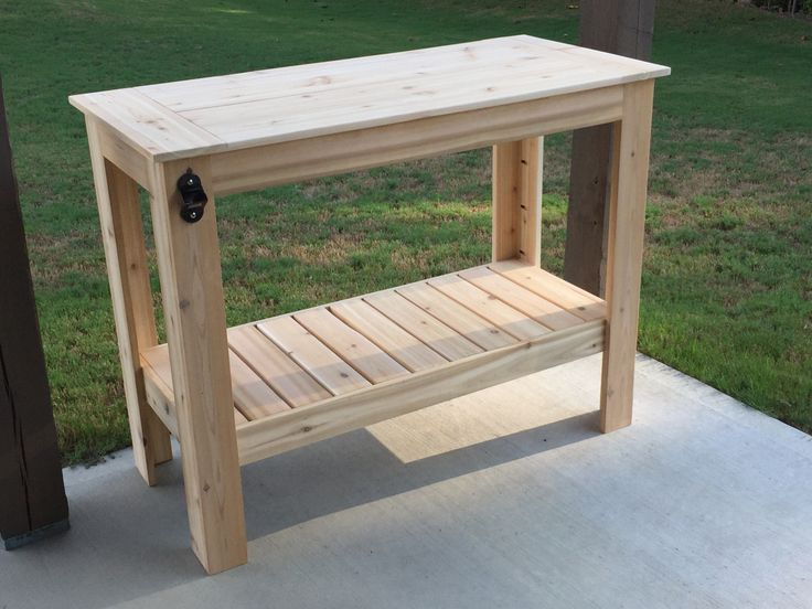 Amazing Grilling Table 2 More