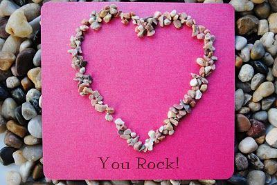 cute valentine craft