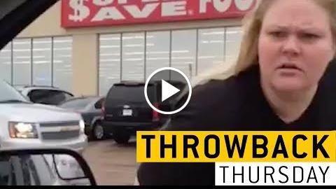 Cigarette Lady    JukinVideo Throw-back Thursday - http://ractube.com/cigarette-lady-jukinvideo-throw-back-thursday/