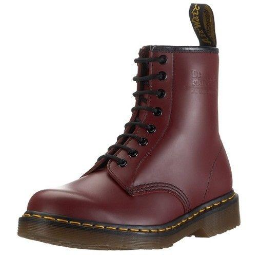 Dr.Martens ドクターマーチン定番の 8HOLE BOOTS チェリー (11822600)Dr.Martens 8HOLE BOOT 1460ドクターマーチン 8ホール ブーツ CHERRY (11822600) 【送料無料