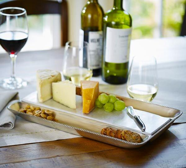 how to host a wine and cheese party   eatwell101.com