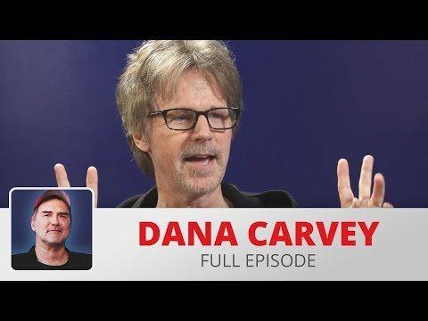 Dana Carvey | Norm Macdonald Live - YouTube