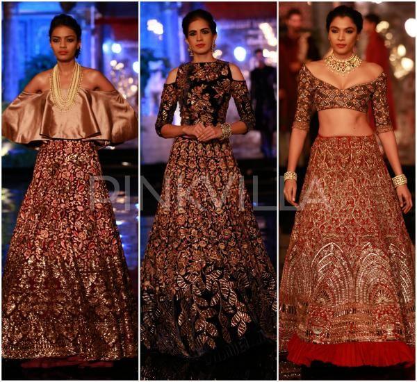 Runway Report : Manish Malhotra for India Couture Week 2016 | PINKVILLA
