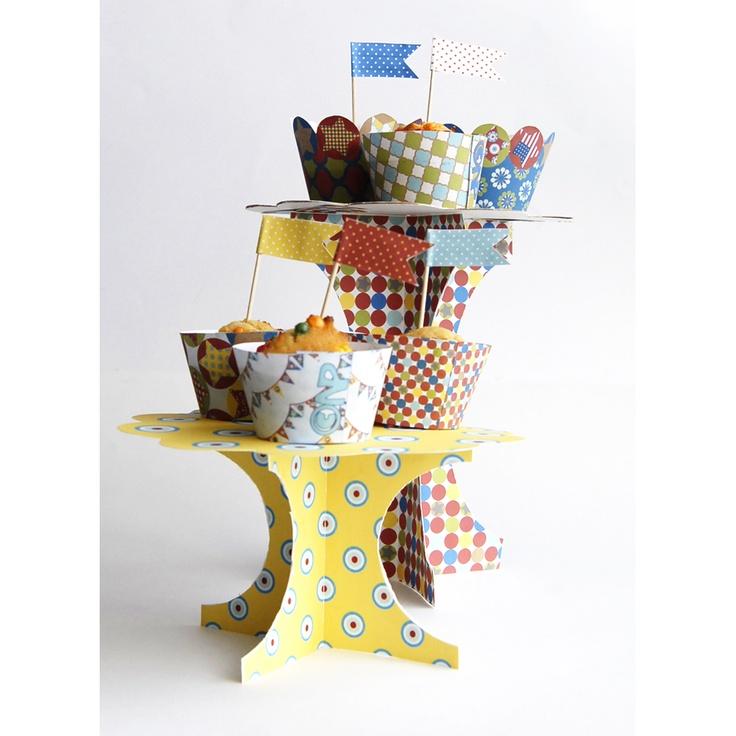 pr sentoir cupcake imprimer sur http dans mon bocal. Black Bedroom Furniture Sets. Home Design Ideas
