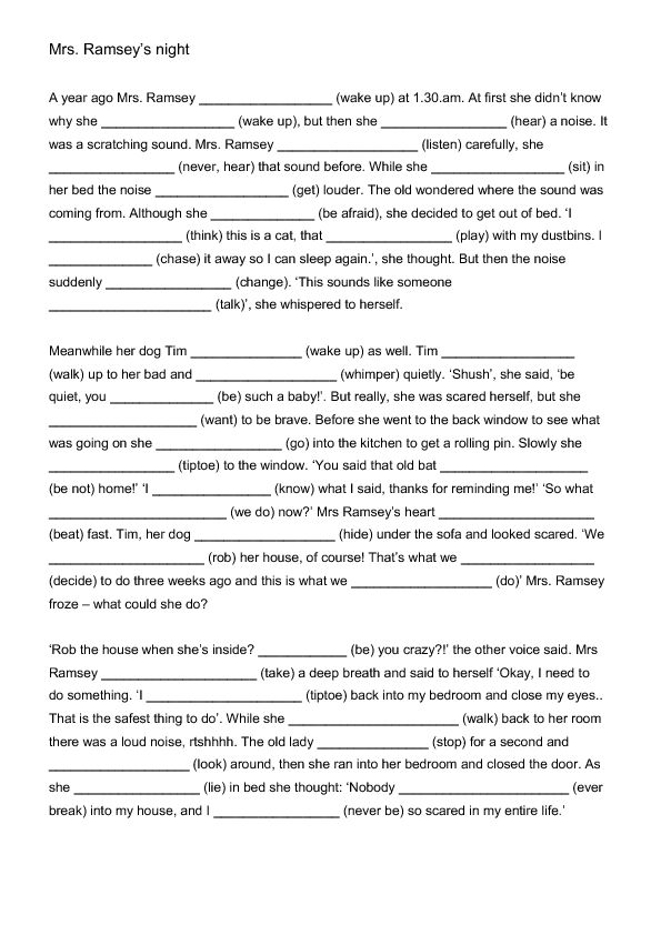 Printable Worksheets spanish future tense practice worksheets : 10 best ENGLISH. TENSES images on Pinterest | Verb tenses, English ...