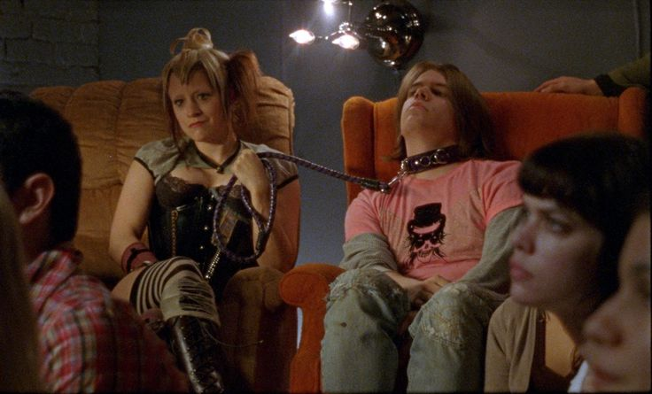 Essential Gay Themed Films To Watch, Shortbus