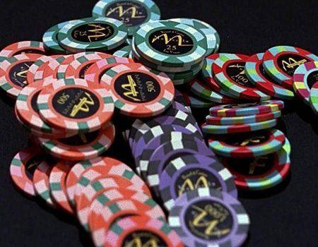 """Montecito chips """"Las Vegas"""""""