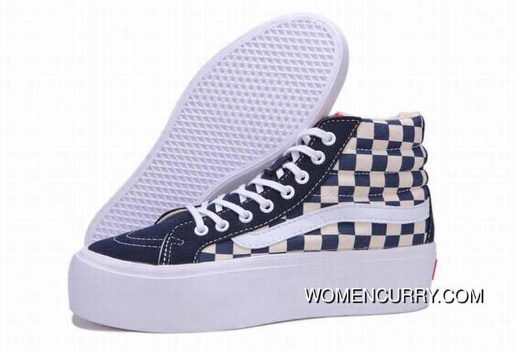 https://www.womencurry.com/vans-sk8hi-platform-classic-blue-white-checkerboard-womens-shoes-top-deals.html VANS SK8-HI PLATFORM CLASSIC BLUE WHITE CHECKERBOARD WOMENS SHOES TOP DEALS Only $74.70 , Free Shipping!