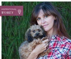 INSPIRATIONAL WOMEN: DEBRA TRANTER