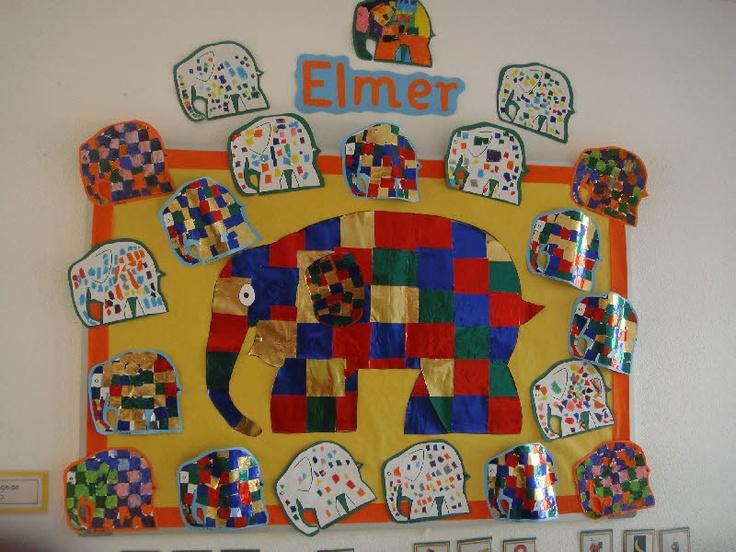Elmer from Chris
