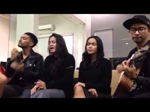 Gamaliel Audrey Cantika Seberapa Pantas Live on Kapanlagi.com Office Malang  hariesdesign.com