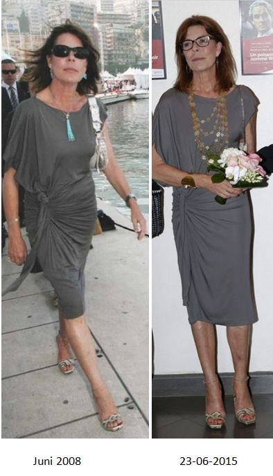 Princess Caroline of Monaco*