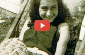 Wow! The Life of Anne Frank in REAL Pictures!!!