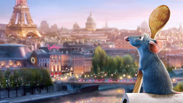 Watch Ratatouille - 2007 Movies Online for Free