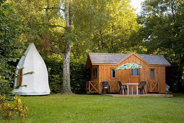Découvrez notre camping proche de la forêt de Fontainebleau, que vous souhaitiez camper en tente, en caravane, dormir en mobil-home ou même en cabane !