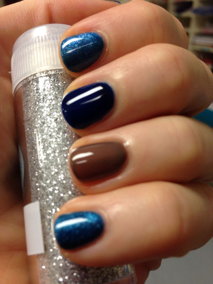 96 best Gelish of all the colors I have? images on Pinterest   Red ...