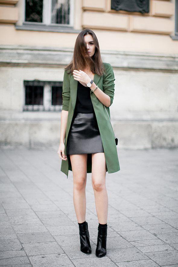 アーミーグリーン | FashionLovers.biz