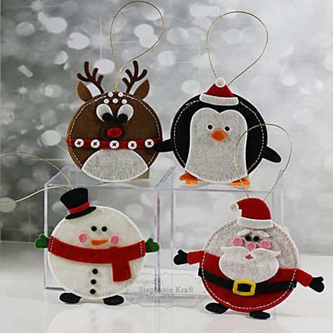 713 best kerstmis images on pinterest christmas crafts for Home craft expressions decor