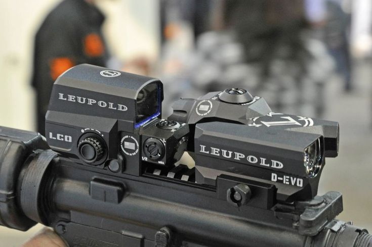 www.all4shooters.com it speciali fiere-2015 SHOT-show-2015 ottiche leupold-D-EVO-LCO-and-Delta-Point-Pro Leupold-5.jpg?resize=930x870%3E