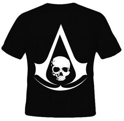 Kaos Assassin's Creed 12