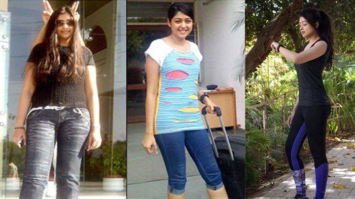 Menakjubkan! Dalam Waktu Setahun, Wanita Ini Sukses Turunkan Berat Badan 33 Kg, Lihat Perubahannya!