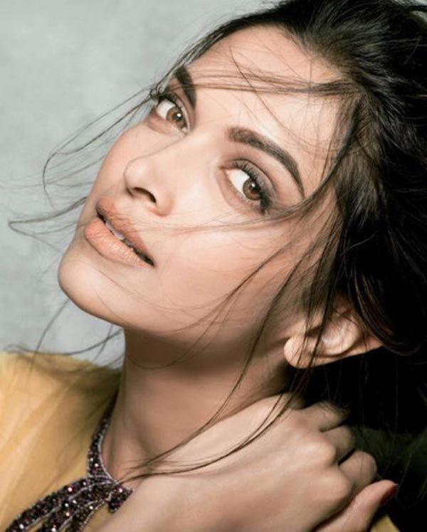 Deepika Padukone! Stunning Pics From Her Femina Mag Photoshoot