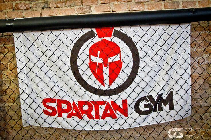 Spartan Gym, posilovna v blízkosti Riegrových Sadů na Praze 2
