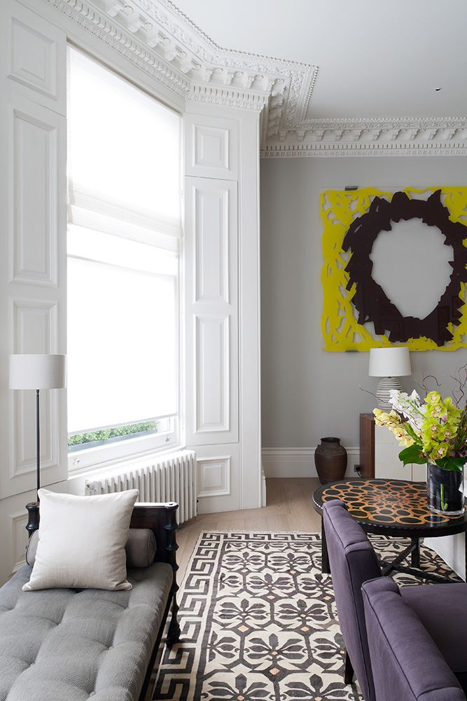 INTERIOR DESIGN ∙ LONDON HOUSES ∙ South Kensington - Todhunter EarleTodhunter Earle