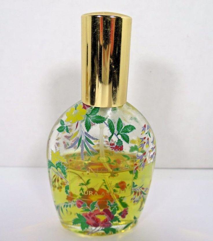 Original LAURA ASHLEY No 1 Eau De Parfum Perfume Fragrance Spray 2 oz 60% Full | Health & Beauty, Fragrances, Women's Fragrances | eBay!