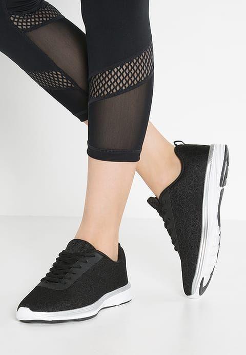 Even&Odd active Zapatillas fitness e indoor - black - Zalando.es