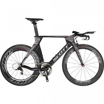 Bike Plasma Premium - The Ultimate Triathlon Machine