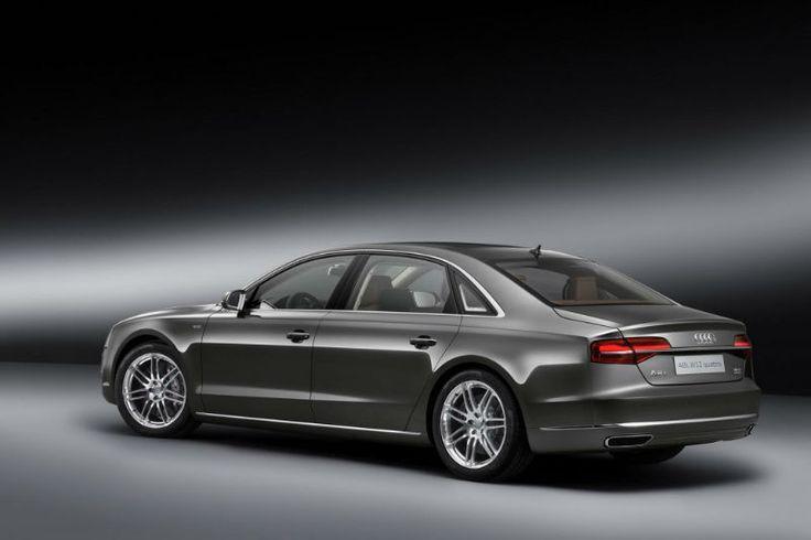 2016 Audi S8 Changes