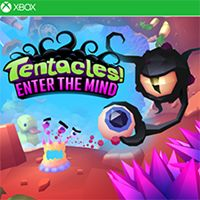 Tentacles:Enter the Mind