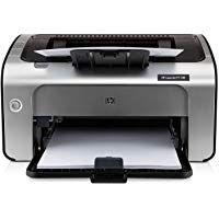 Hp Laserjet P1108 Single Function Monochrome Laser Printer Laser Printer Printer Hp Products