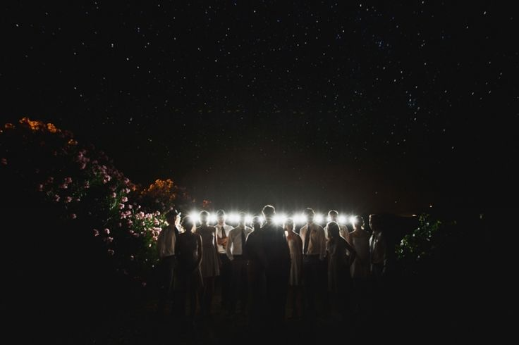 Свадебный фотограф из Калифорнии Джефф Ньюсом