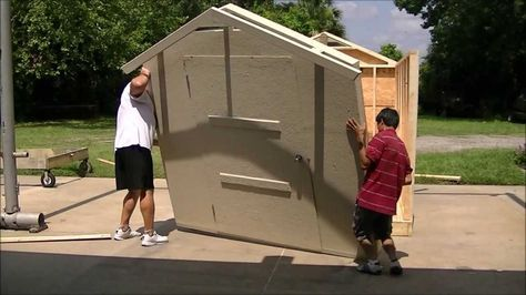 Will Prefab Sheds Kits Really Save You Money? http://www.householdimprovements.com/page-categories/outdoor-storage-sheds/prefab-sheds-kits/