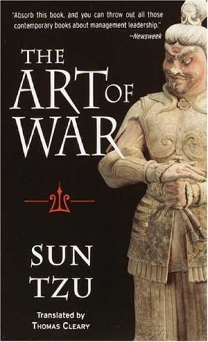 an analysis of the lost art of war by sun tzu Enemy, strategies, theory - the modern popularity of sun-tzu's the art of war  by sun tzu essay - i found the art of war, by sun tzu to be  art analysis ]:: 6.