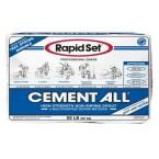 Rapid Set 55 lb. Cement All Multi-Purpose Construction Material 02010055 at The Home Depot - Mobile