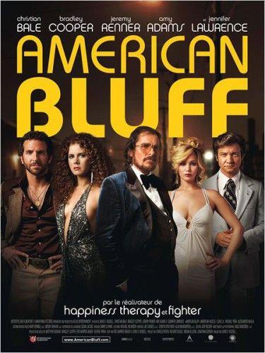 Critique avis review American Bluff -
