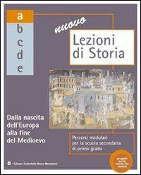#(usato) nuovo lezioni di storia. vol.4 edizione Scolastiche bruno  ad Euro 7.87 in #Scolastiche bruno mondadori #Libri