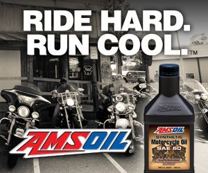 - See all AMSOIL Synthetic Motorcycle Oil at http://shop.syntheticoilandfilter.com/motor-oil/motorcycle/