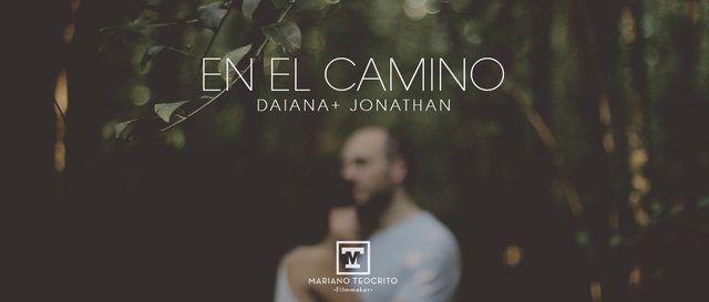 Cada recuerdo se transforma en una fotografía,volver a ellos es una manera de revivirlos... Así comenzó este momento tan importante en la vida de Daiana y Jonathan, el cual tuve el placer de documentar.