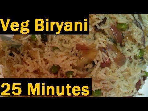 309 best smart and authentic recipes punjabi indian recipes by quickest vegetable biryani recipe on you tube mins cooking time and 5 minute preparation timey this quick punjabi style veg biry forumfinder Gallery