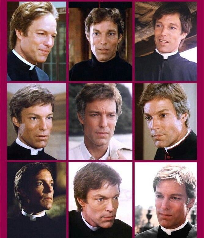 Richard Chamberlain ❤