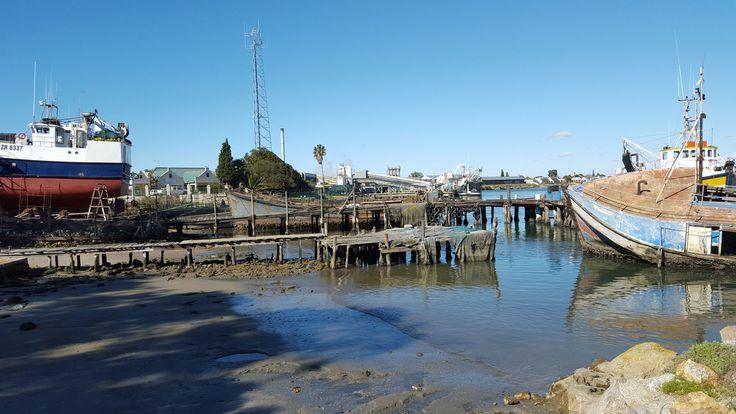 Laaiplek Boat Yard