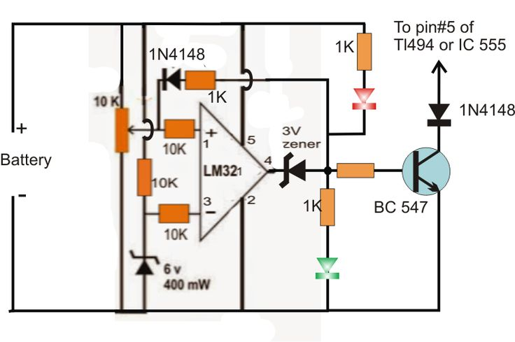 Designing a solar inverter circuit essentially requires two parameters to be configured correctly, namely the inverter circuit and the sola...