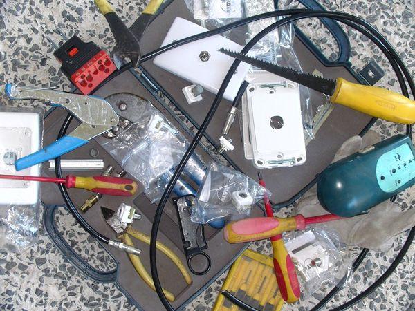 spectrum cable tv problems