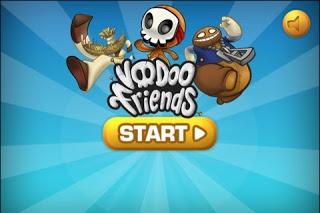 Voodoo Friends Full v1.3.7.ipa